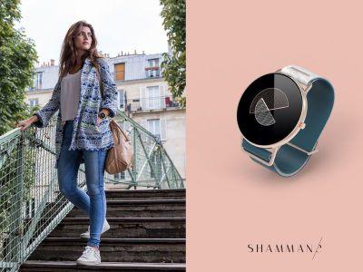 Shammane Smartwatch