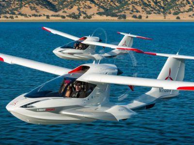 Uniwersalny samolot A5