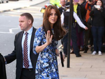 Kosmiczna Kate Middleton