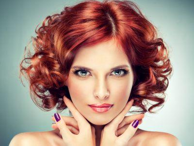 Farbowane włosy jak naturalne