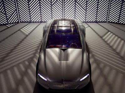 Modernistyczne Renault