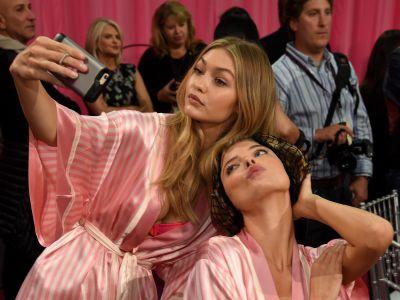 Victoria's Secret zza kulis