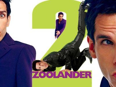 Trailer Zoolander II