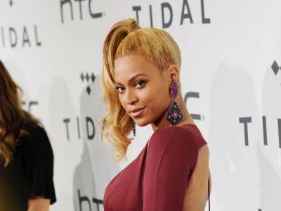 Beyonce & Topshop ?