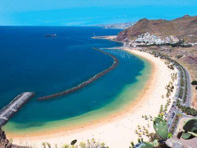 Wyspy Kanaryjskie – tu chce się być!