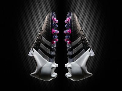 Adidas Ace 15+ i X 15+