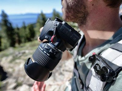 Peak Design Camera