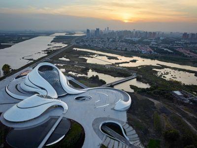 Opera w Harbin