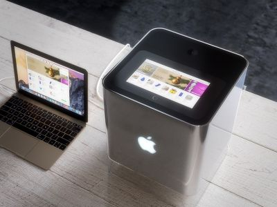 iPrinter 3D