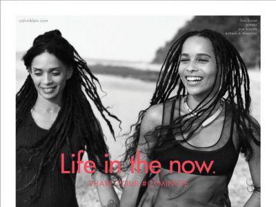 Żyć tu i teraz…