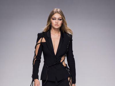 Atelier Versace kolekcja Haute Couture wiosna 2016