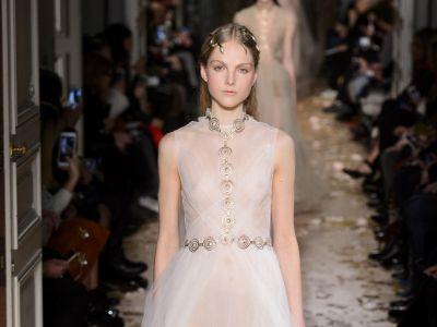 Valentino couture wiosna 2016