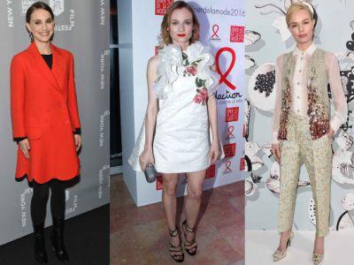 Gwiazdy w stylu couture