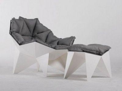 Design: meblarskie dzieła sztuki