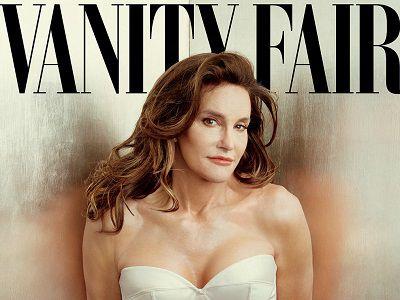 Najlepsza okładka roku 2015 z Caitlyn Jenner