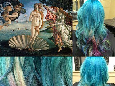 Trend na włosy jak z obrazka