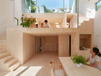 Dom w Kobe