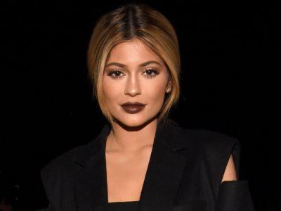 Kylie Jenner twarzą marki Puma