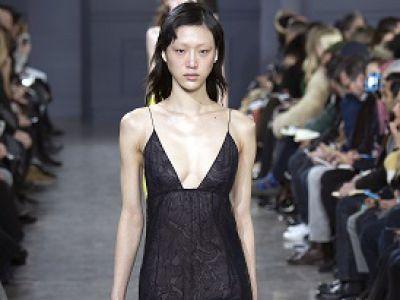 Moda w stylu Wu