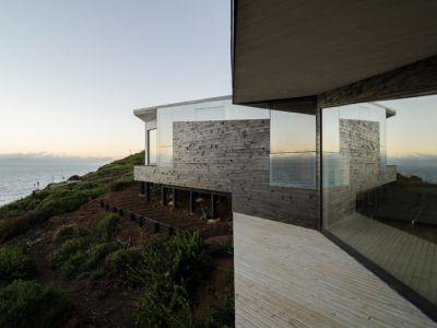 Architektura 2016: Dom nad Pacyfikiem