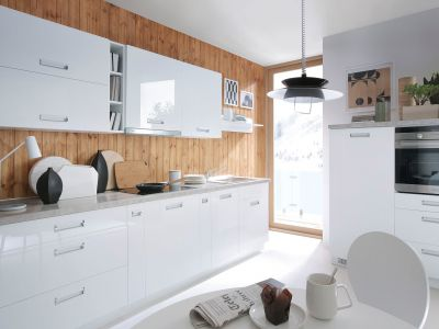 Kuchnia modułowa – sposób na funkcjonalną i oryginalną aranżację