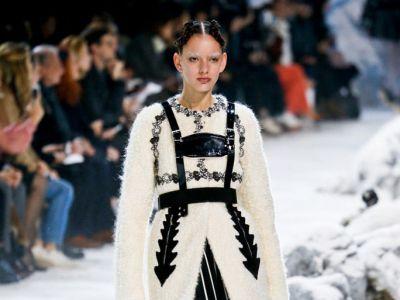 Moda 2017: Alpejski trend