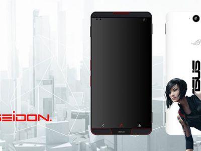 Gamingowy Smartfon ASUS