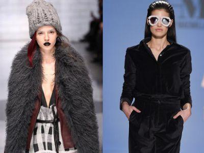 Trendy moda 2017 z Kanady