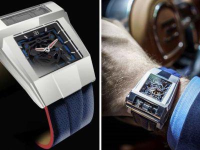 Luksusowe gadżety: PF Bugatti 390