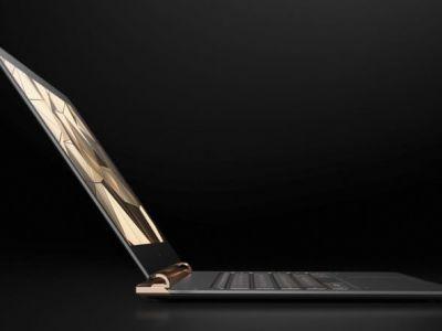 HP Spectre - najcieńszy notebook świata