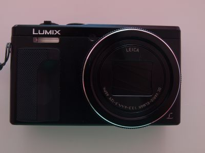Panasonic Lumix DMC TZ-80