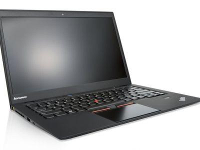 Testy video: Lenovo ThinkPad X1 Carbon