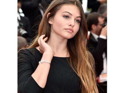 Gwiazdy: kontrowersyjna młoda modelka