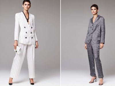 Trendy moda 2017: nowoczesna klasyka