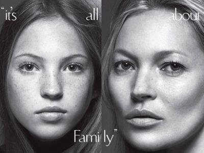Trend na rodzinę