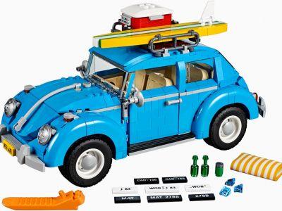LEGO Garbus