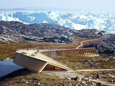 Trendy: Grenlandia