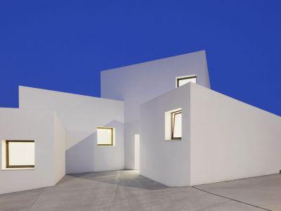 Trendy architektura: Dom MM