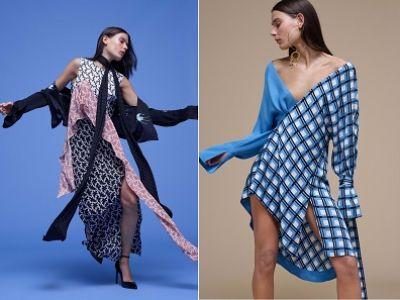Moda wiosna 2017: Diane von Furstenberg
