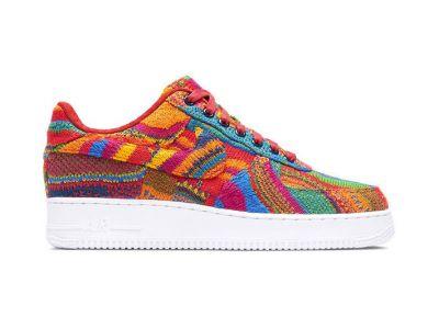 Trendy buty: Nike jak sweter