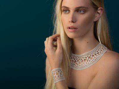 Designerska biżuteria inspirowana naturą