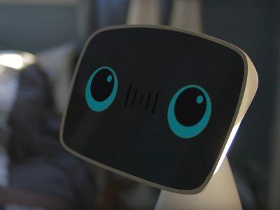 Domowy robot AIDO