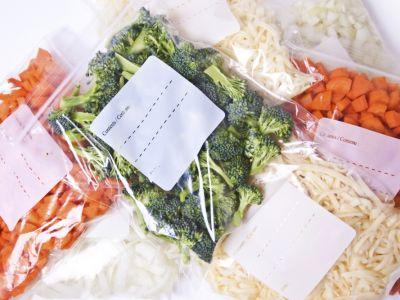 Jak przechowywać żywność dla dzieci?
