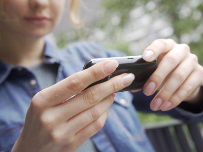 Najmniejszy smartfon świata