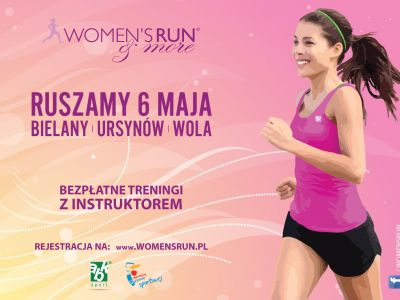 Women′s Run & More 2017