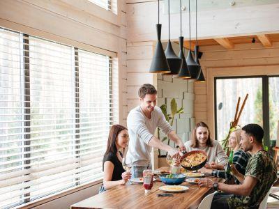 Stół - centrum dowodzenia w każdym domu!