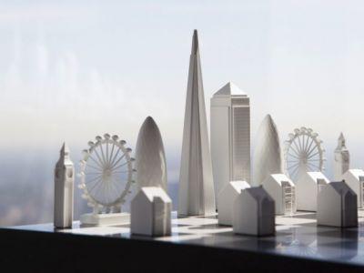 Architektoniczne szachy