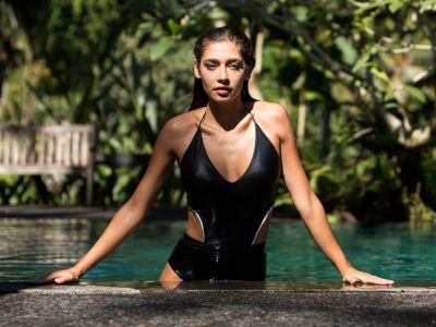 Luksusowe kostiumy kąpielowe