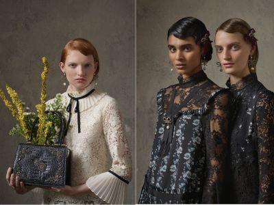 Nowa kolekcja Erdem x H&M