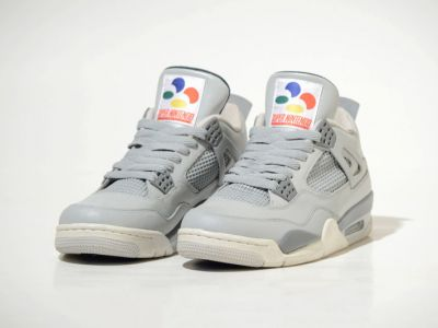 Sneakersy Super Nintendo